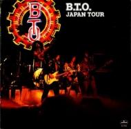 B.t.o.Japan Tour