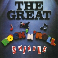 Great Rock N Roll Swindle (Ltd)(Pps)(プラチナshm)