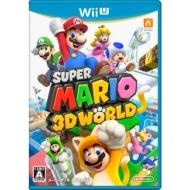 ローチケHMVGame Soft (Wii U)/スーパーマリオ 3dワールド