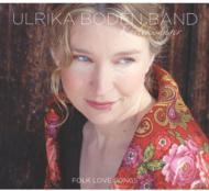 Karlekssanger: Folk Love Songs