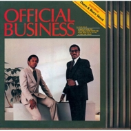 Official Business (Expanded Edition)
