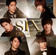 SIX [First Press Limited Edition](CD+Another Jacket)