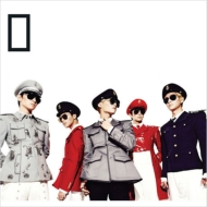 5th Mini Album: Everybody