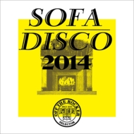 OFF THE ROCKER presents SOFA DISCO 2