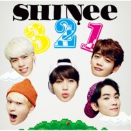 3 2 1 [First Press Limited Edition A](CD+DVD+Photobook)