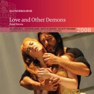 オペラ『愛その他の悪霊について』全曲 ユロフスキー&ロンドン・フィル、アリソン・ベル、ネイサン・ガン、他(2008 ステレオ)(2CD)