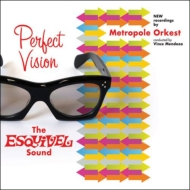 Perfect Vision: The Esquivel Sound