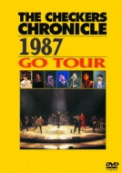 THE CHECKERS CHRONICLE 1987 GO TOUR 【廉価版】