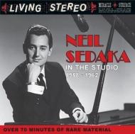 In The Studio 1958-1962