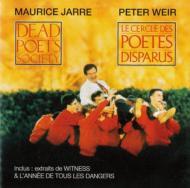 Le Cercle Des Poetes Disparus: Dead Poets Society