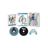 初音ミク/初音ミク マジカルミライ2013 (+dvd)(Ltd)