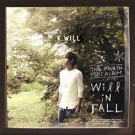 4th Mini Album: Will In Fall
