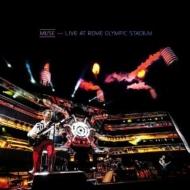 ライヴ・アット・ローマ・オリンピック・スタジアム<CD+Blu-ray>