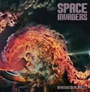 Invasion On Planet Z