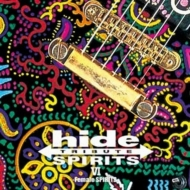 hide TRIBUTE VI -Female SPIRITS-