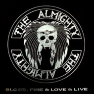 Blood, Fire & Love & Live
