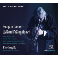 Going To Pieces-without Falling Apart: H.davies(Hp)Petri(Rec)H.v.christensen / South Jutland So