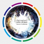 digitaglam 2 RING WORLD
