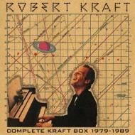Complete Kraft Box 1979-1989