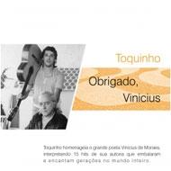 Obrigado, Vinicicus