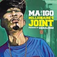 MILLIONAIRE'S JOINT feat.Maigo