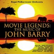 ジョン・バリー:伝説の映画音楽