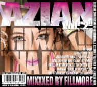 AZIAN MIX !! THA DVD !! vol.2 -Mixxxed by FILLMORE (+DVD)