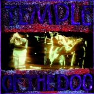 Temple Of The Dog (2LP)(180グラム重量盤)