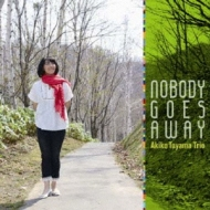 Nobody Goes Away