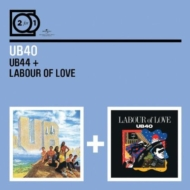 2 For 1: Ub44 / Labour Of Love