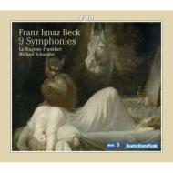 交響曲集 M.シュナイダー&ラ・スタジオーネ・フランクフルト(3CD)