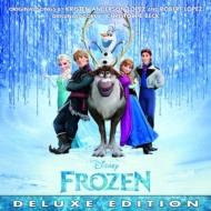 アナと雪の女王/Frozen (Dled)
