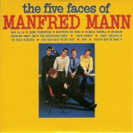 Five Faces Of Manfred Mann (Us Version)