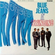 Blue Jeans A Swinging