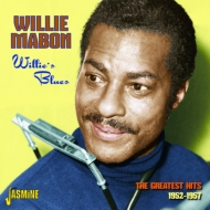Willie's Blues -The Greatest Hits 1952-1957