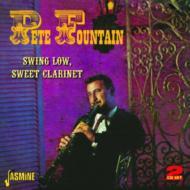 Swing Low, Sweet Clarinet
