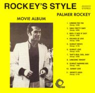 HMV&BOOKS onlineSoundtrack/Rockey's Style Movie Album