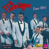 Time Was -The Sessions 1957-1962