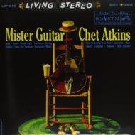 Mister Guitar (180グラム重量盤)