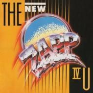 New Zapp IV U +6