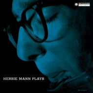 Herbie Mann Plays+3