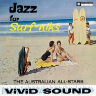 Jazz For Surf-niks