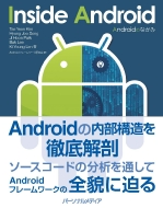Androidのなかみ Inside Android