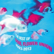 The Best Of Soul Flower Union 1993-2013