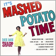It's Mashed Potato Time