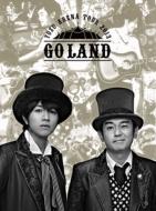 LIVE FILMS GO LAND (Blu-ray)