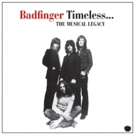 Timeless: Musical Legacy Of