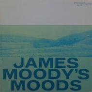 James Moody's Moods