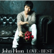 LOVE×BEST 【CD通常盤】