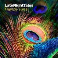 Late Night Tales: Friendly Fir